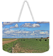 Take Me Home Country Roads Weekender Tote Bag