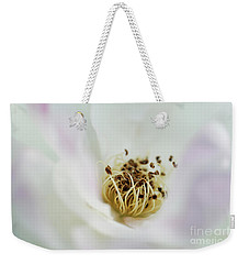 Take Me Insight Tranquillity Weekender Tote Bag