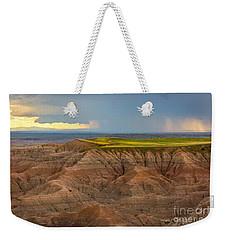 Take The High Road Weekender Tote Bag