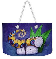 Tako Nigiri Big Excellency Weekender Tote Bag