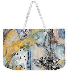 Tales Of Intrigue Weekender Tote Bag