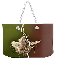 Talisman Or Trash Weekender Tote Bag