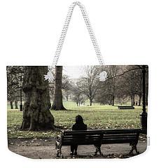 Talking To The Ents Weekender Tote Bag