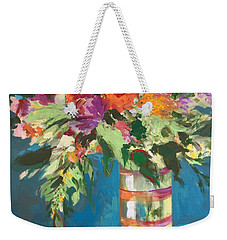 Tall Drink Of Water Weekender Tote Bag