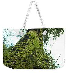 Tall Tall Tree Weekender Tote Bag