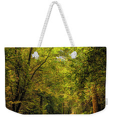 Tallulah Trail Weekender Tote Bag