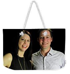 Tami Cheesman 2 Weekender Tote Bag