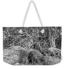 Tangled Weekender Tote Bag by Beth Vincent
