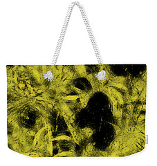 Tangled Branches Weekender Tote Bag