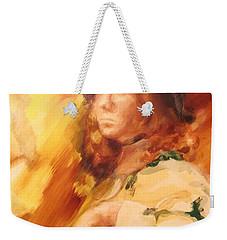 Tangy Weekender Tote Bag