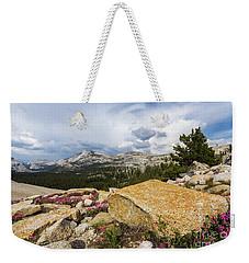 Tanya Overlook  Weekender Tote Bag