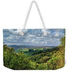 Tanzania Landscape Weekender Tote Bag