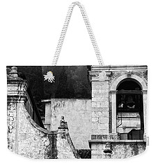 Taormina Church Detail Weekender Tote Bag