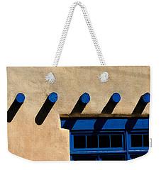 Taos Afternoon Weekender Tote Bag