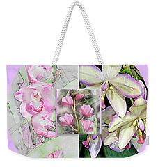 Tapestry Paintings  Weekender Tote Bag
