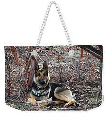 Tara Weekender Tote Bag