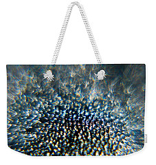 Weekender Tote Bag featuring the photograph Taraxacum by Greg Collins