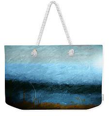 Tarn Weekender Tote Bag by Linde Townsend