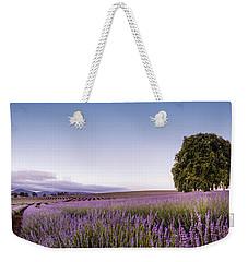 Tasmanian Summer Weekender Tote Bag