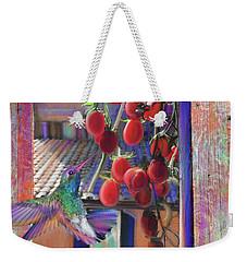 Taste Of Italy  Weekender Tote Bag