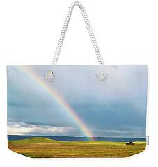 Taste The Rainbow Weekender Tote Bag