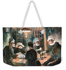 Tater Eaters Weekender Tote Bag
