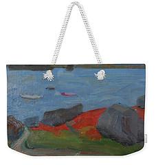 Taunton Bay Weekender Tote Bag