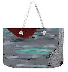 Taylor Weekender Tote Bag by Alexandria Drake
