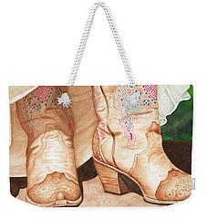 I Do Weekender Tote Bag