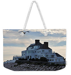 Taylor Swift Weekender Tote Bag by L Mainville