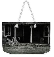 TBD Weekender Tote Bag