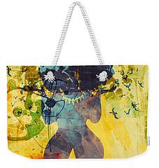 Tchalladesiac Weekender Tote Bag