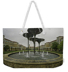 Tcu Campus Commons Weekender Tote Bag