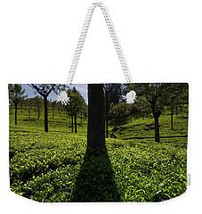 Tea Weekender Tote Bag