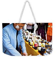 Tea Pots For Sale Weekender Tote Bag