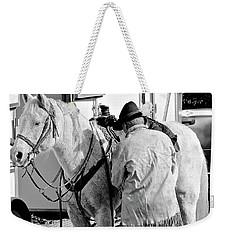 Team Weekender Tote Bag