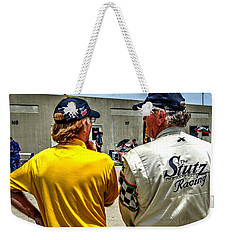 Team Stutz Weekender Tote Bag