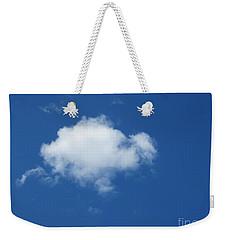 Tears And Fears Weekender Tote Bag