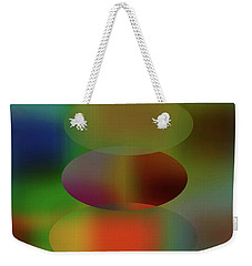 Tears Of A Clown  Weekender Tote Bag