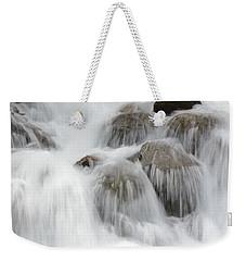 Tears Of The Mountain Weekender Tote Bag