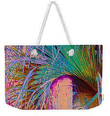 Techni Frond Weekender Tote Bag