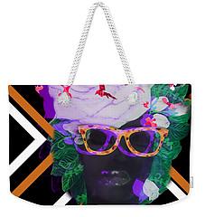 Techno Mieya Weekender Tote Bag