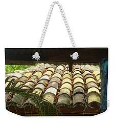 Tejas Weekender Tote Bag