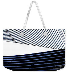 Tempe Art Center Roofline Weekender Tote Bag