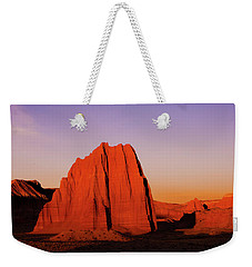 Temple Of The Sun  Weekender Tote Bag