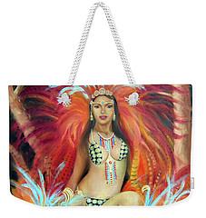 Temptress Weekender Tote Bag