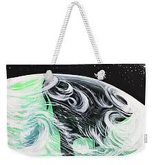 Tenaciously Mindful Weekender Tote Bag