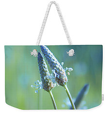 Tender Lovers Weekender Tote Bag
