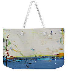 Tendresse Weekender Tote Bag
