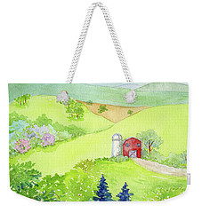 Tennessee Dream Weekender Tote Bag